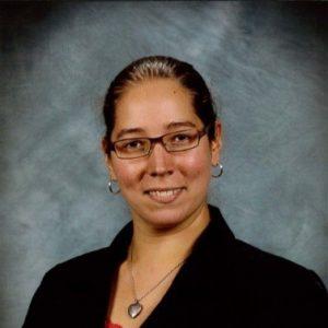Jennifer Loudon