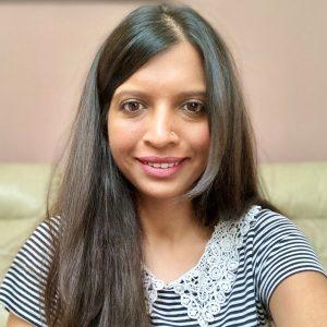Pooja Sanghvi