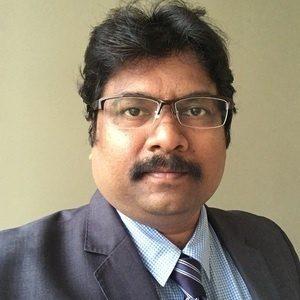 Satheesh Kumar Paddolker